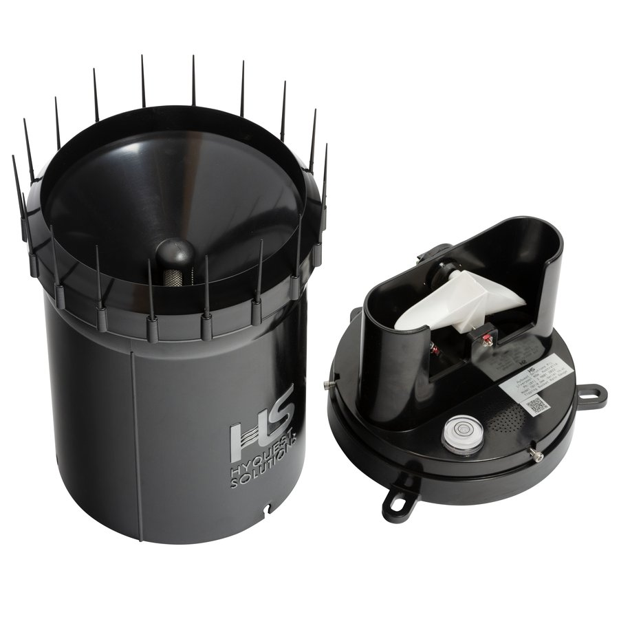 TB7 Tipping Bucket Rain Gauge